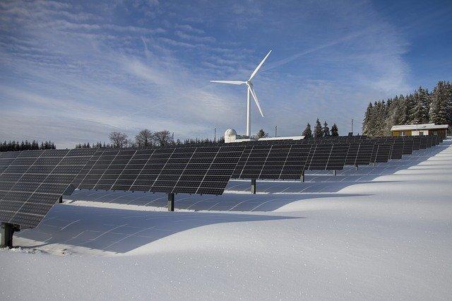 הטכנולוגיה שמאיימת על שלטון טייקוני האנרגיה כבר פה